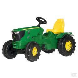 Traktor John Deere z...
