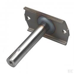 Wał nożowy L-1080mm Ø20mm...