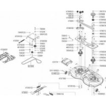 Solo T23-125.6 HD V2 pasek...