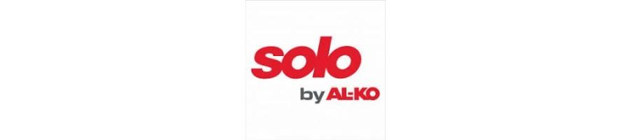 Części AL-ko / Solo/ Greenzone